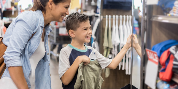 Back-to-School Shopping: Kids Influenced by Social Media Push Parents to Overspend