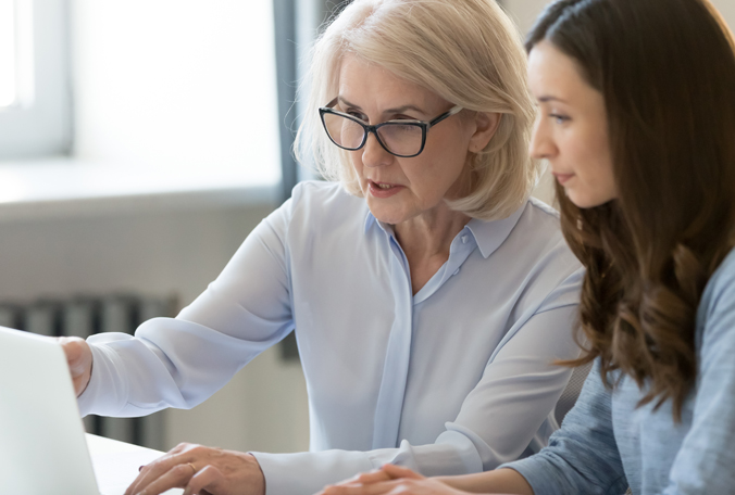 Talking to Aging Parents About Their Finances
