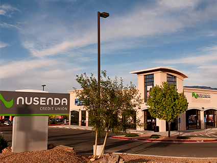 Cottonwood Branch - Nusenda Credit Union