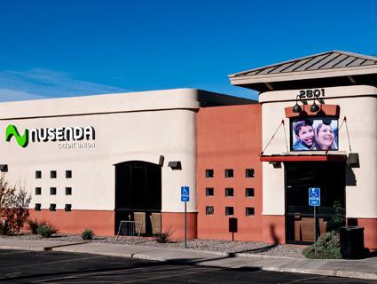 Juan Tabo Branch Albuquerque Atm Nusenda Credit Union