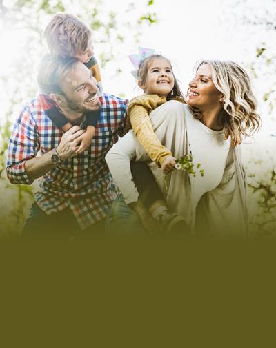 Mobile Internet Banking - Family