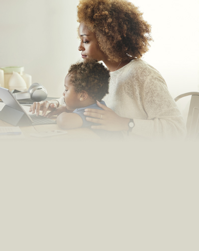 Mobile Internet Banking - MomBaby
