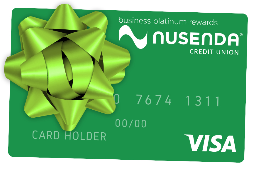 Business Platinum Rewards Credit Card