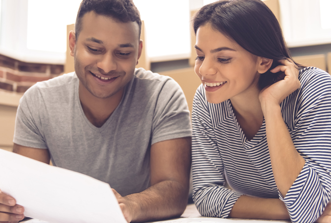 Get Mortgage Ready in Five Steps
